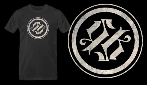 Shirt Soulkiller Switzerland